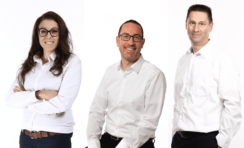 Our Experts in Identity and Access Management