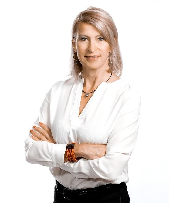 Hildegard, Experts on Demand, SECURIX AG