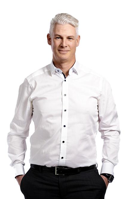 Roger, Sales Expert in Facility Management, SECURIX