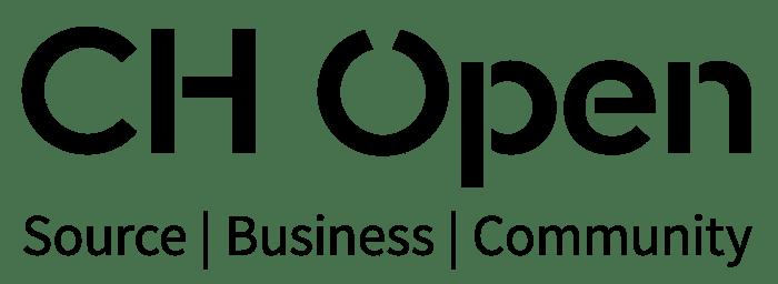 CHOpen Logo